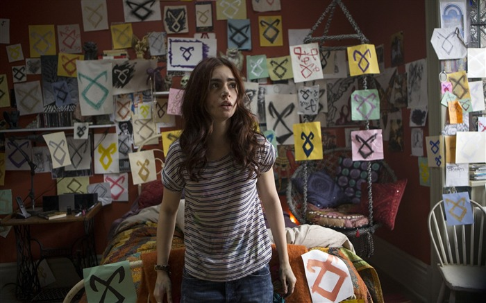 The Mortal Instruments City of Bones Movie HD Wallpaper 06 Views:3899 Date:9/21/2013 11:52:06 PM
