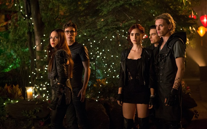 The Mortal Instruments City of Bones Movie HD Wallpaper 08 Views:3745 Date:9/21/2013 11:52:56 PM