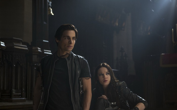 The Mortal Instruments City of Bones Movie HD Wallpaper 09 Views:3920 Date:9/21/2013 11:53:15 PM