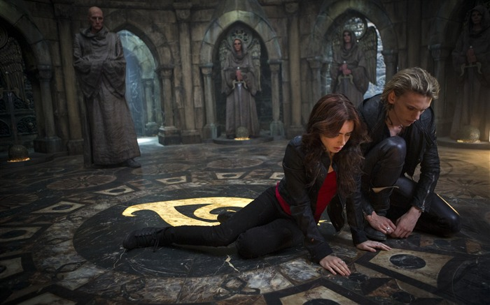 The Mortal Instruments City of Bones Movie HD Wallpaper 13 Views:5373 Date:9/21/2013 11:54:56 PM
