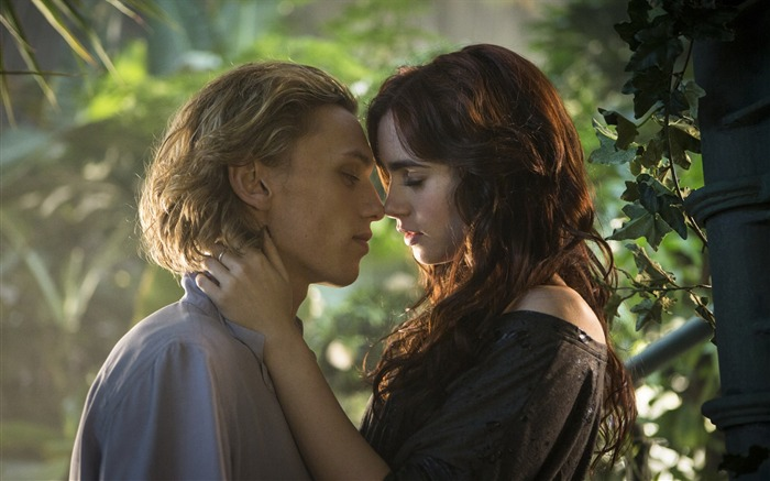 The Mortal Instruments City of Bones Movie HD Wallpaper 23 Views:4105 Date:9/22/2013 12:00:16 AM