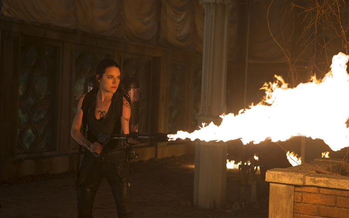 The Mortal Instruments City of Bones Movie HD Wallpaper 27 Views:3379 Date:9/22/2013 12:02:01 AM