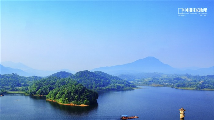 China National Geographic Landscape wallpaper Views:13891