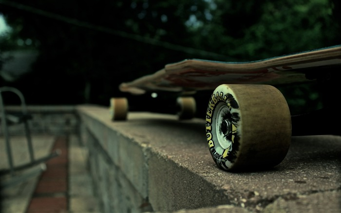longboard-Photography Life HD Wallpaper Views:11136