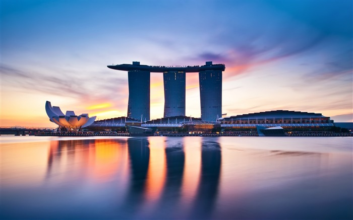 singapore hotel houses-World Travel HD Wallpaper Views:3700
