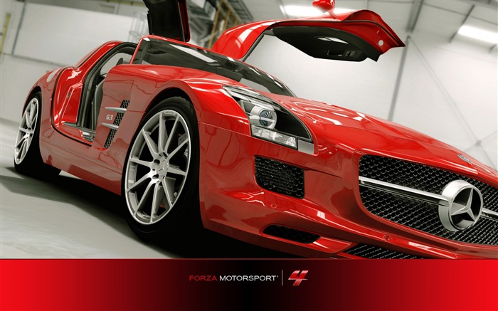 Forza Motorsport 4 Windows 7 Car Wallpapers 01 Views:2852