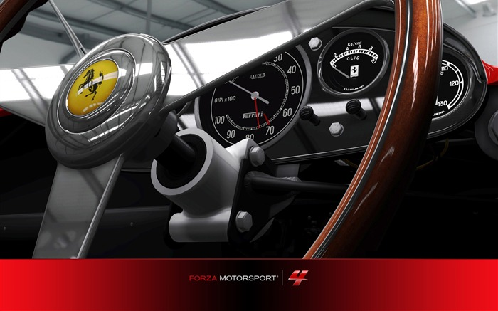 Forza Motorsport 4 Windows 7 Car Wallpapers 02 Views:2660