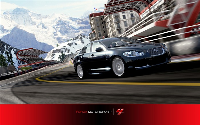 Forza Motorsport 4 Windows 7 Car Wallpapers 04 Views:2866