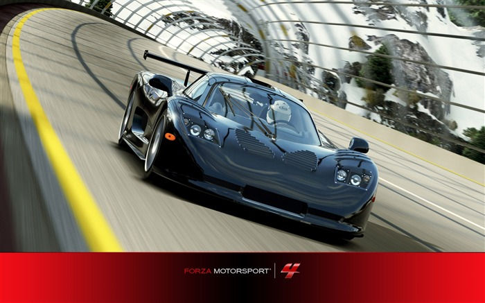 Forza Motorsport 4 Windows 7 Car Wallpapers 07 Views:2926