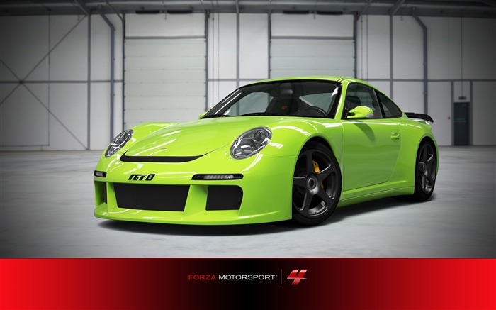 Forza Motorsport 4 Windows 7 Car Wallpapers 10 Views:2900