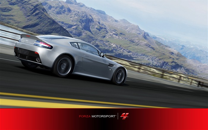 Forza Motorsport 4 Windows 7 Car Wallpapers 12 Views:2962
