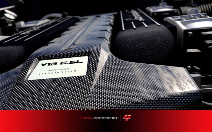 Forza Motorsport 4 Windows 7 Car Wallpapers 15 Views:2821