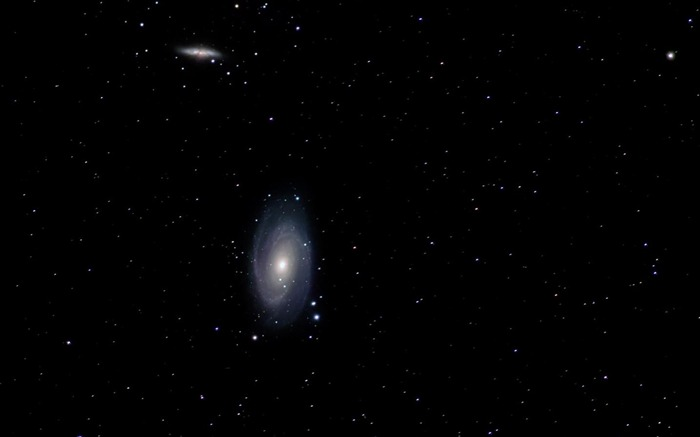 M81 and M82-Universe HD Wallpapers Views:2741