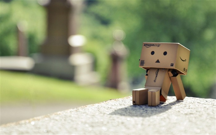 Rest under the sun-Danbo Photography Wallpaper Views:3937