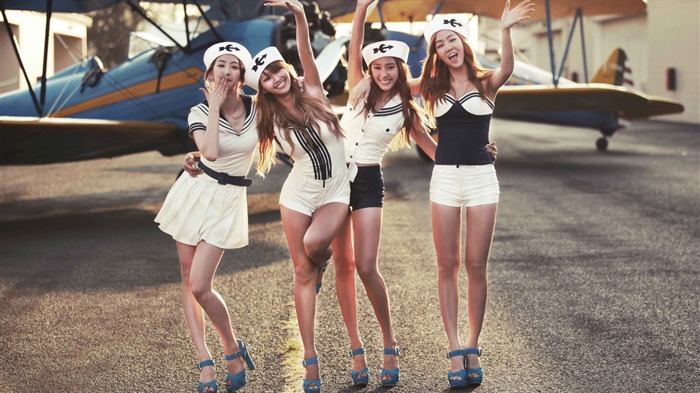 Sistar Korean girls singer photo wallpaper 07 Views:3061