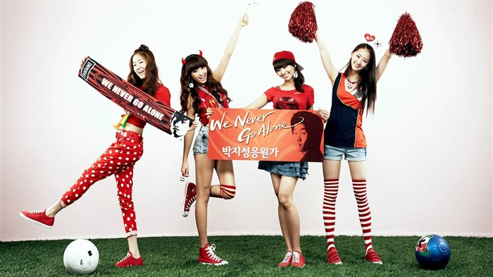 Sistar Korean girls singer photo wallpaper 14 Views:2922