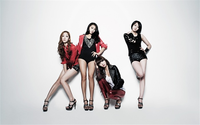 Sistar Korean girls singer photo wallpaper 19 Views:2132