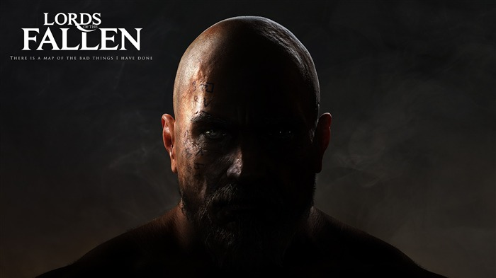 Lords of the Fallen Game HD Wallpaper 02 Views:2613