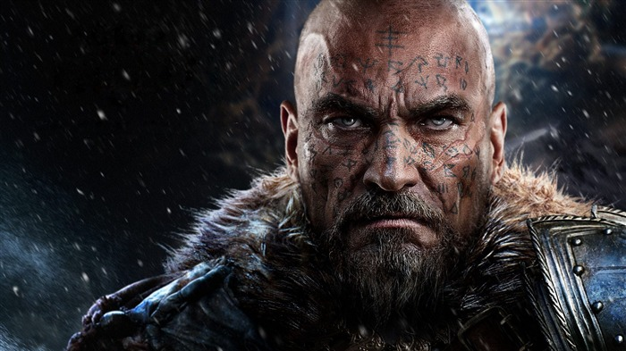 Lords of the Fallen Game HD Wallpaper 08 Views:2849