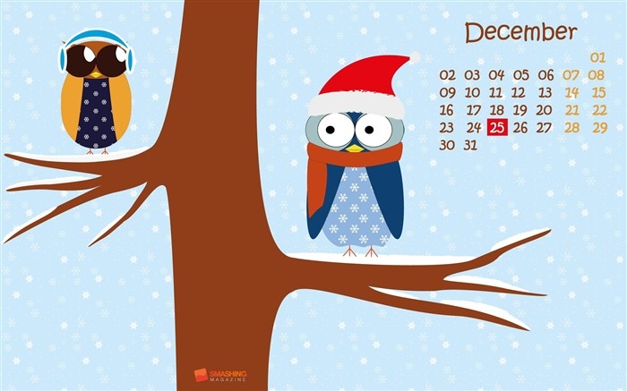 Winter Time-December 2013 Calendar Wallpaper Views:3354 Date:11/30/2013 6:51:34 AM