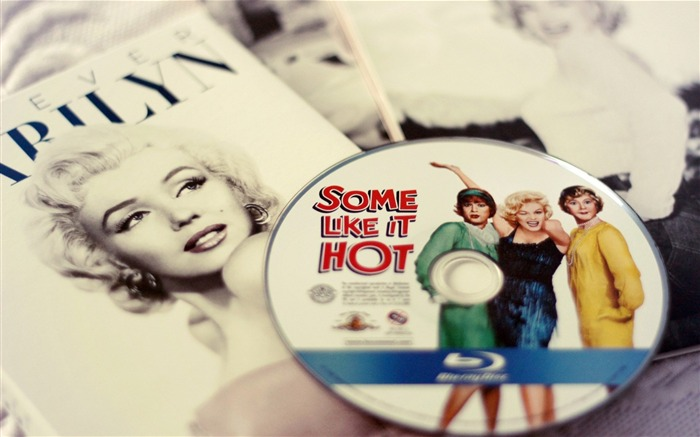 disc marilyn monroe-Music HD Wallpaper Views:2710