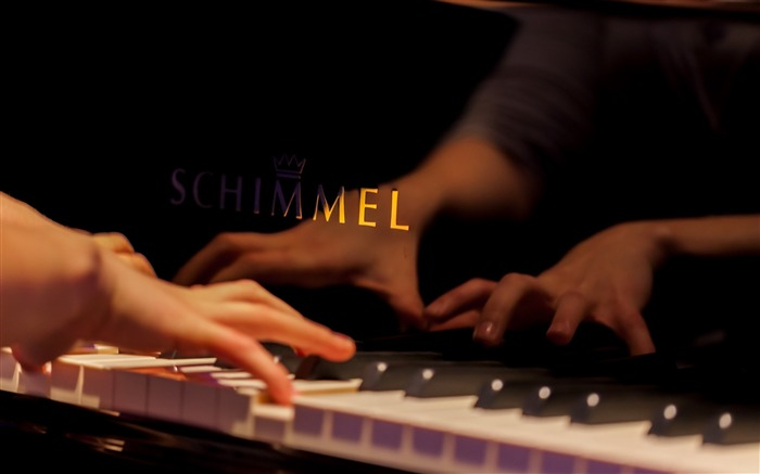 piano schimmel-Music HD Wallpaper Views:4528