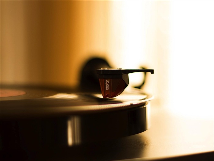 record-Music HD Wallpaper Views:2516