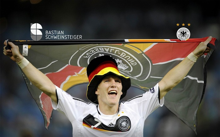 2014 Brazil World Cup Germany Wallpaper 01 Views:4965