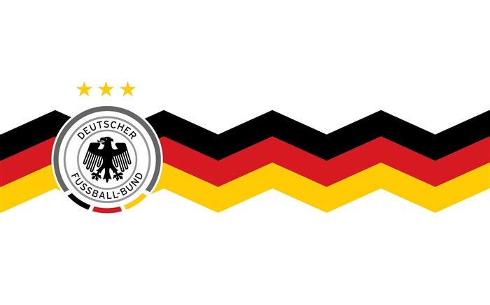 2014 Brazil World Cup Germany Wallpaper 02 Views:8448