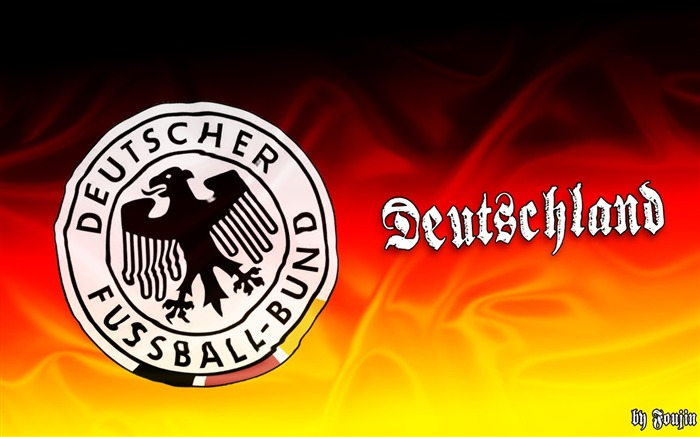 2014 Brazil World Cup Germany Wallpaper 13 Views:3647