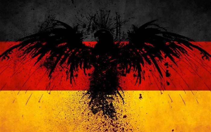 2014 Brazil World Cup Germany Wallpaper 16 Views:6423