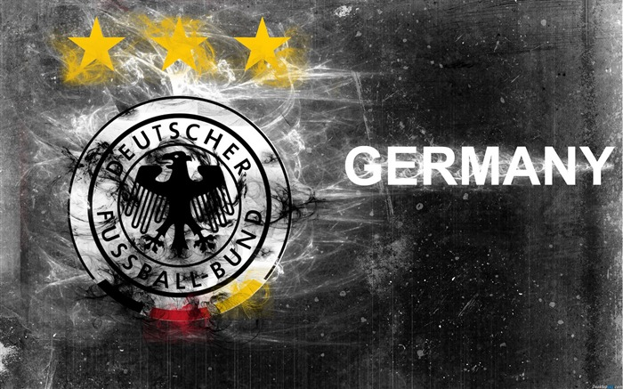 2014 Brazil World Cup Germany Wallpaper 17 Views:4267