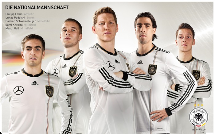 2014 Brazil World Cup Germany Wallpaper Views:33386