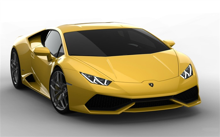 2015 Lamborghini Huracan LP640-4 Car HD Wallpaper Views:16144