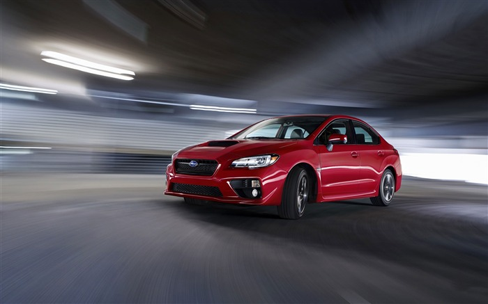 2015 Subaru WRX Car HD Wallpaper 02 Views:3501