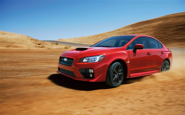 2015 Subaru WRX Car HD Wallpaper 06 Views:2878