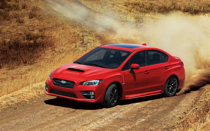 2015 Subaru WRX Car HD Wallpaper 07 Views:3094