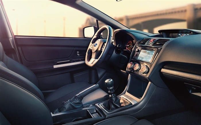 2015 Subaru WRX Car HD Wallpaper 09 Views:3059