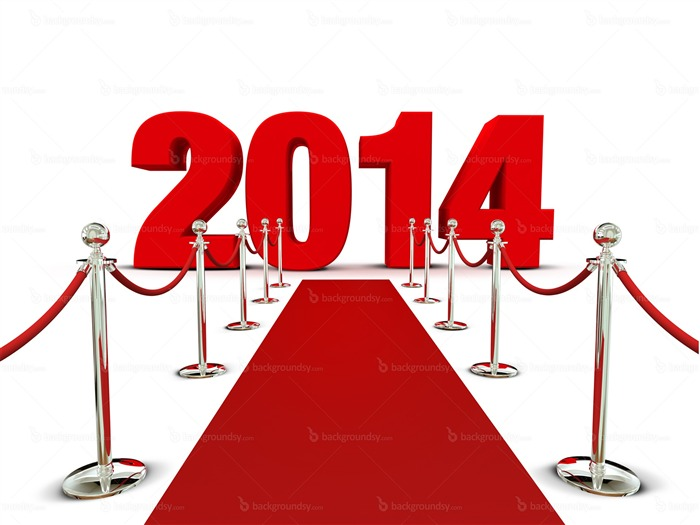 Happy New Year 2014 theme desktop Wallpapers 18 Views:2299