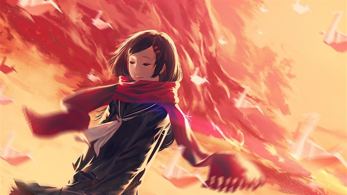 kagerou project tateyama-HD Design Wallpaper Views:2899