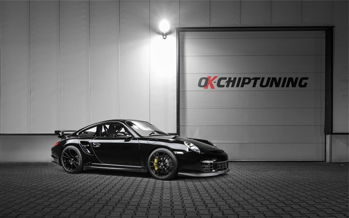 2014 Porsche 911 GT2 Auto HD Wallpaper 01 Views:3517