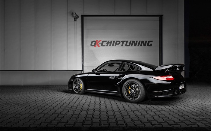 2014 Porsche 911 GT2 Auto HD Wallpaper 02 Views:2944