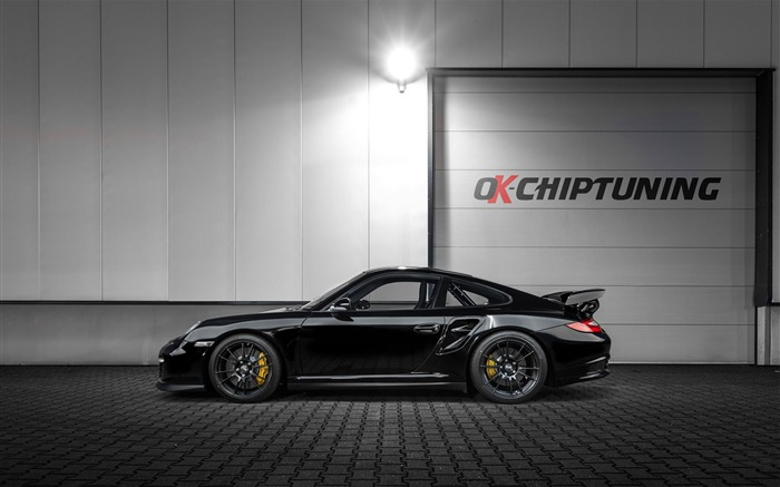 2014 Porsche 911 GT2 Auto HD Wallpaper 03 Views:2709