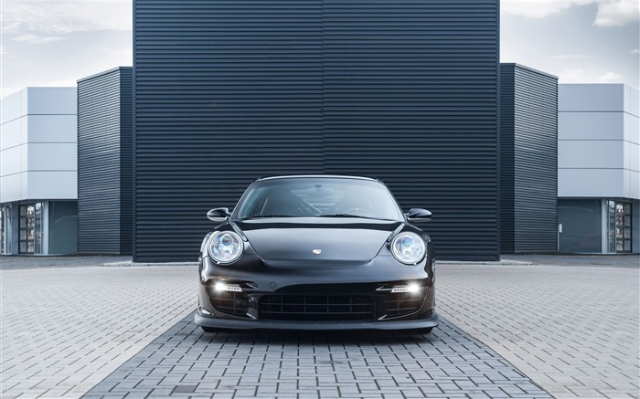 2014 Porsche 911 GT2 Auto HD Wallpaper 04 Views:2842