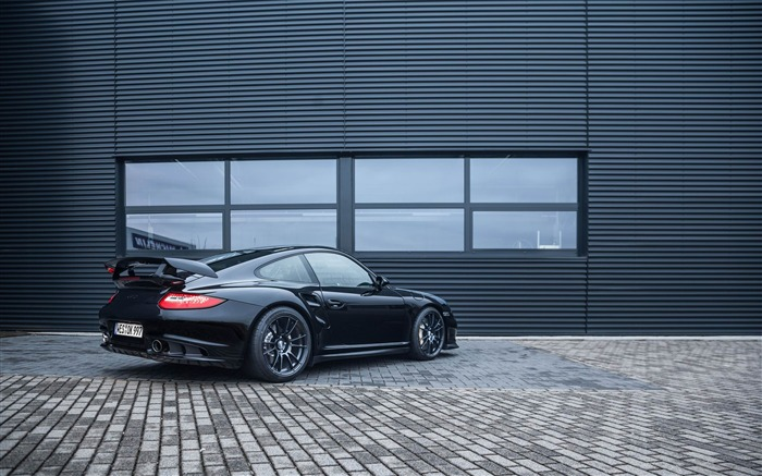 2014 Porsche 911 GT2 Auto HD Wallpaper 05 Views:2944