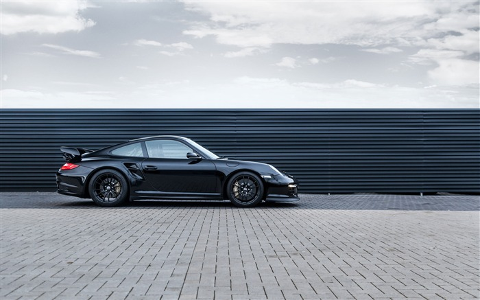 2014 Porsche 911 GT2 Auto HD Wallpaper 07 Views:3142
