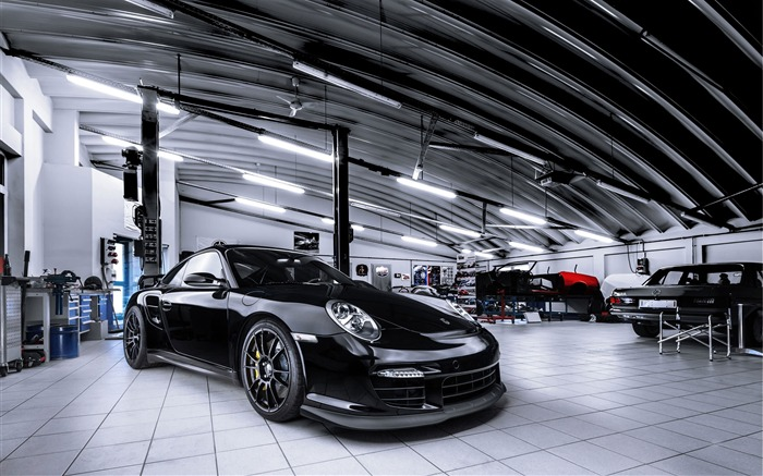 2014 Porsche 911 GT2 Auto HD Wallpaper Views:5486
