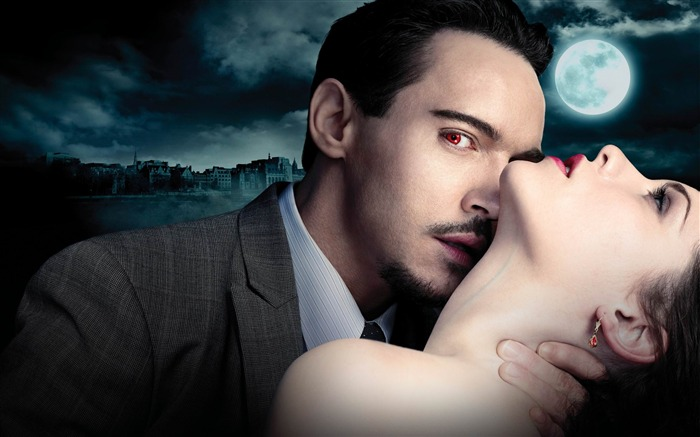 Dracula nbc series-Movie HD Wallpapers Views:3821