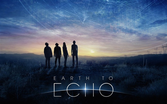 Earth to Echo-Movie HD Wallpapers Views:3886