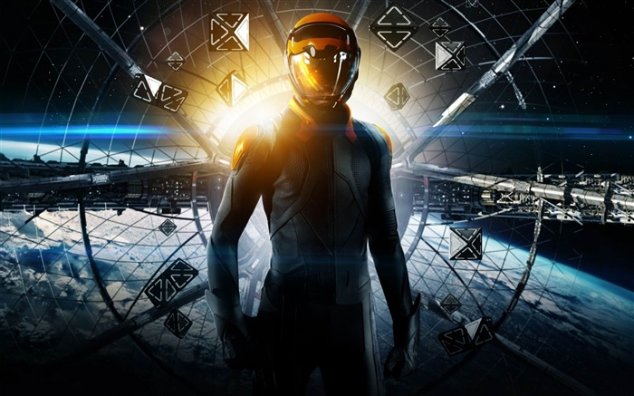 Enders Game 2013-Movie HD Wallpapers Views:2562